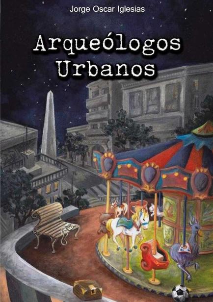 ARQUEÓLOGOS URBANOS por El gallego rebelde