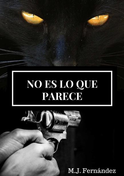 No es lo que parece: Un caso del inspector Salazar. por M.J. Fernández