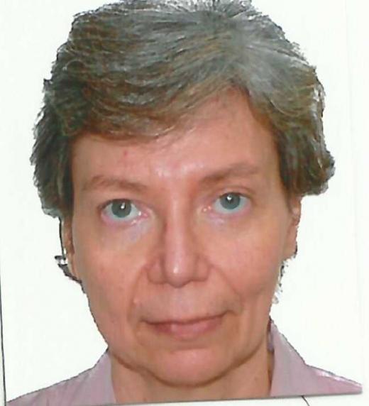 Foto del autor/a M.J. Fernández