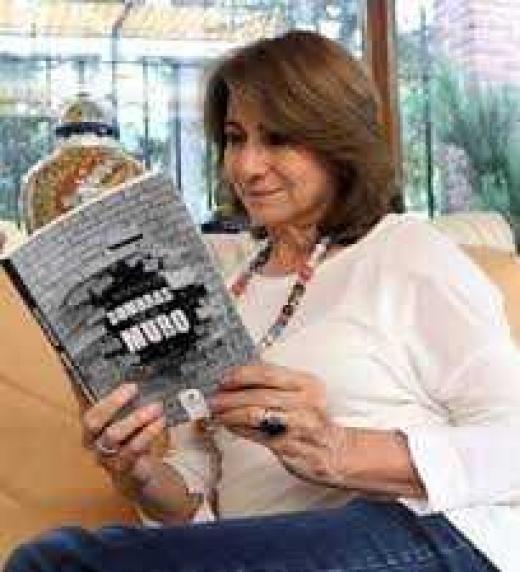 Foto del autor/a Bertha Balestra