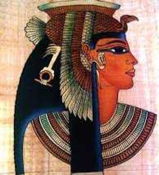 Cleopatra, una de las mujeres más influyentes de la historia