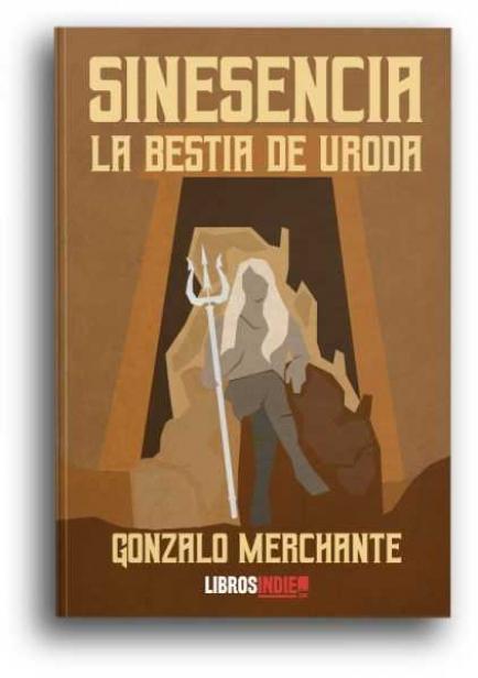 Sinesencia por Gonzalo Merchante