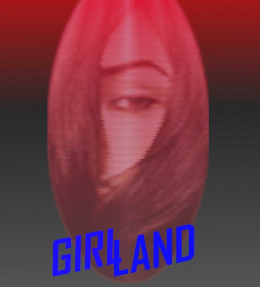 Poster Girl Land