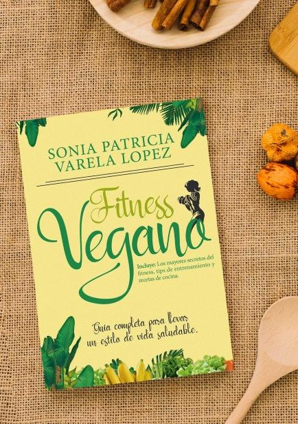 FITNESS VEGANO por Sonia Patricia Varela Lopez