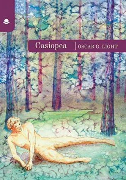 Casiopea por Óscar G. Light