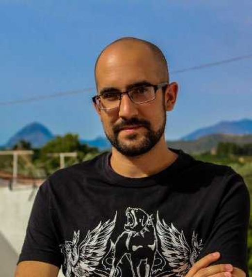 Foto del autor/a Alberto Buscató