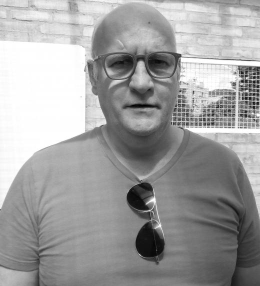 Foto del autor/a Fernando Baena Suárez