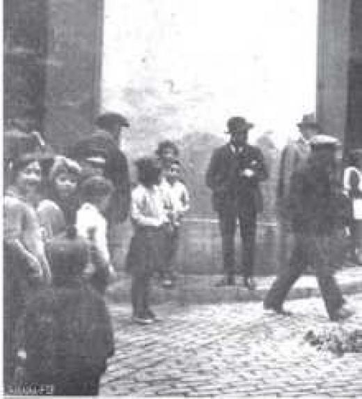 Asesinato de Salvador Seguí, el Noi del Sucre
