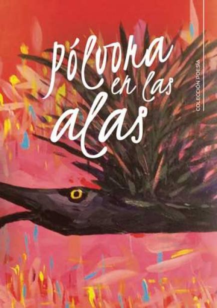 PÓLVORA EN LAS ALAS por Federico Moreno Fernández