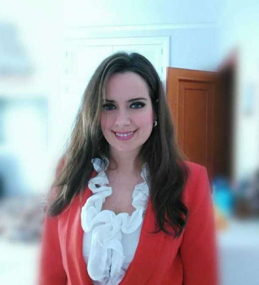 Foto del autor/a Miriam Baños