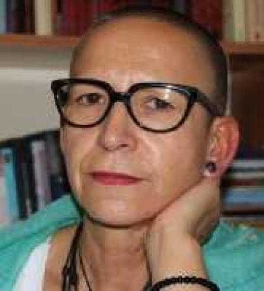 Foto del autor/a María Blanco