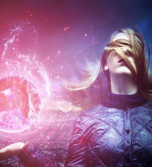 Las Ajari, mujeres sabias y poderosas