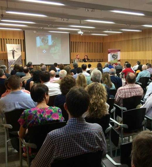 presentación de Valores en alza en León