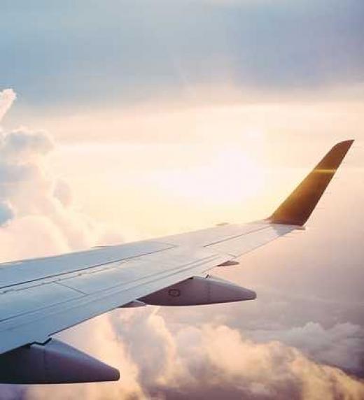 Viajar para conocer el mundo, para conocerse uno mismo