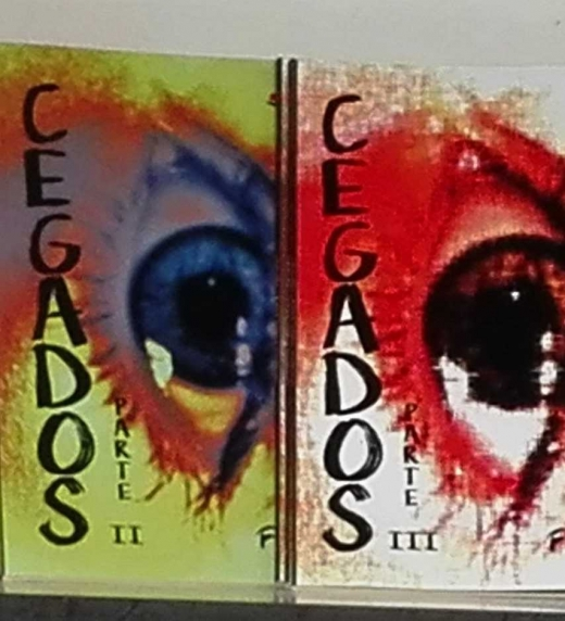 CEGADOS Parte I, II y III