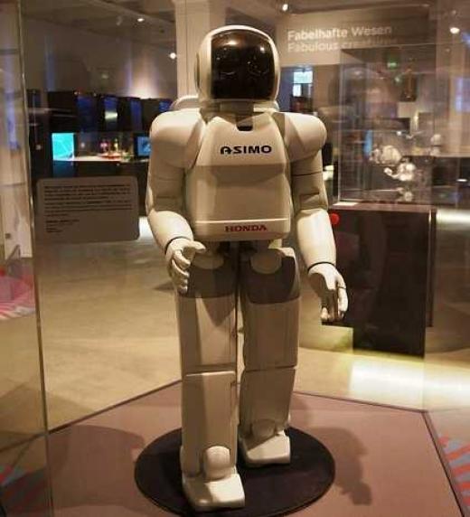 Inteligencia artificial contra el hombre.