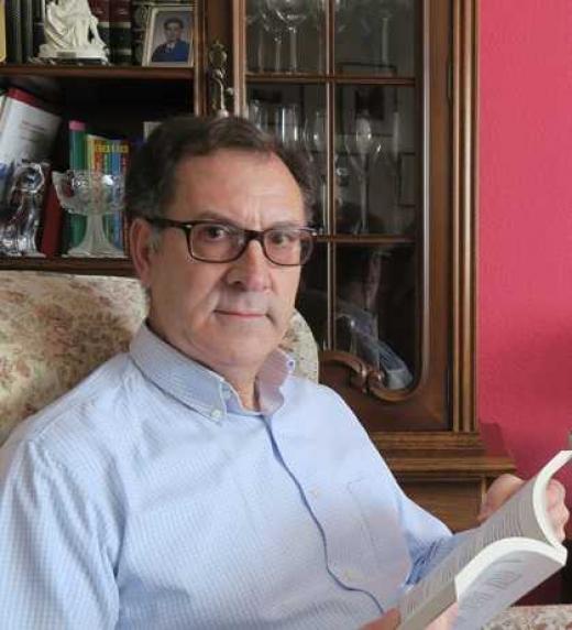 Foto del autor/a José Garrido Palacios