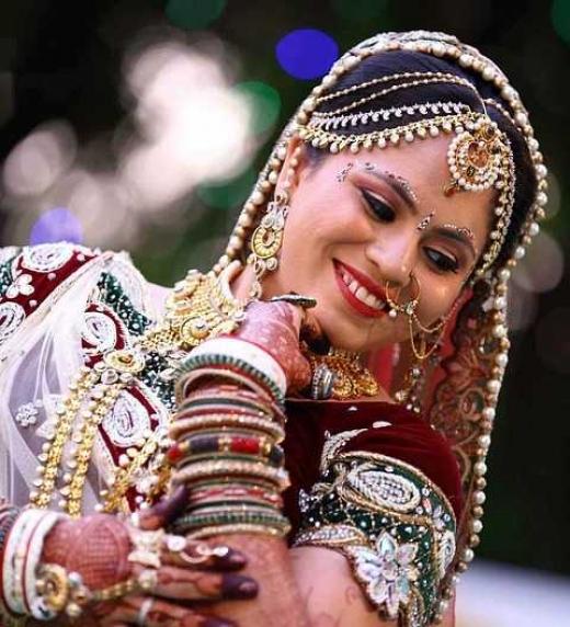 La danza es una de las más destacadas artes de la India