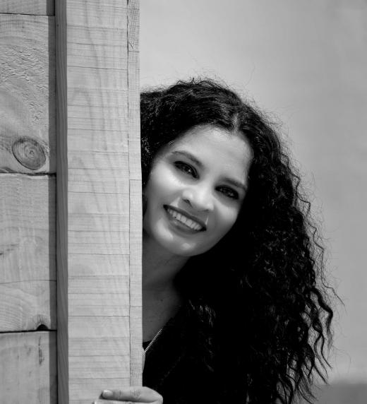 Foto del autor/a Claudia Girón Bermúdez.