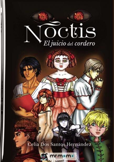NOCTIS: EL JUICIO DEL CORDERO por Celia Dos Santos