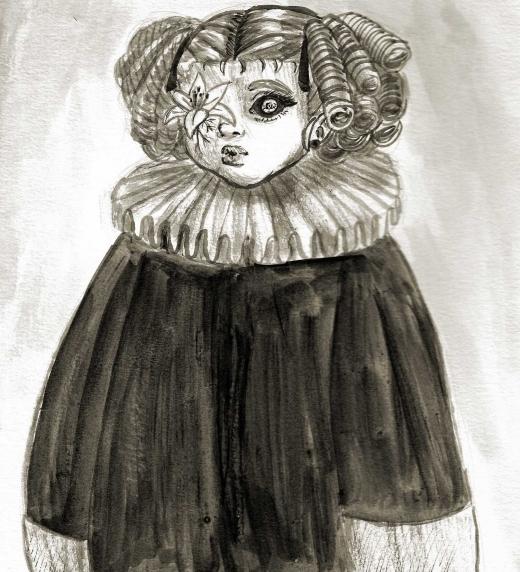 Personaje principal de la saga.