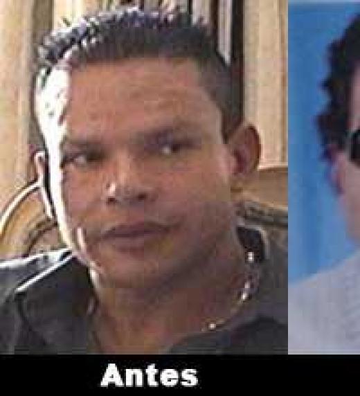 Chupeta el dueño de las caletas extraditado atrapado en Brasil será extraditado a USA.