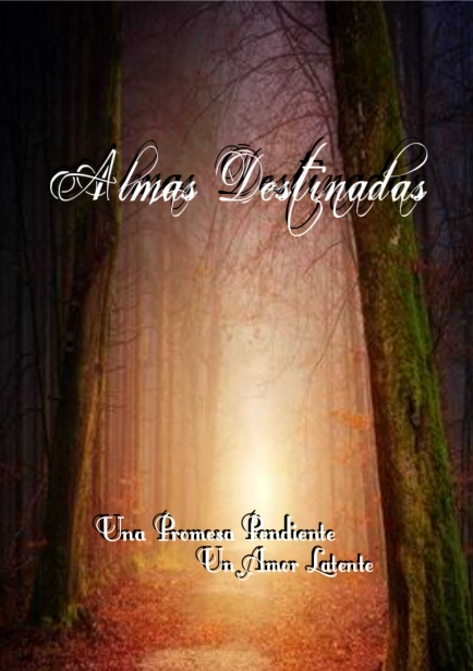 Almas Destinadas por BeyondLoveFiction