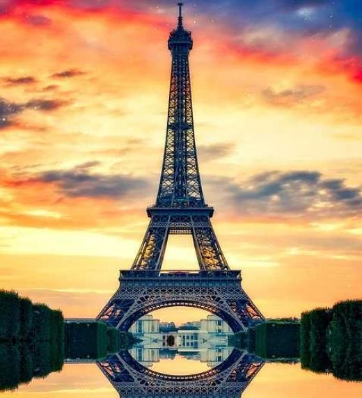 París chic y psicodélica