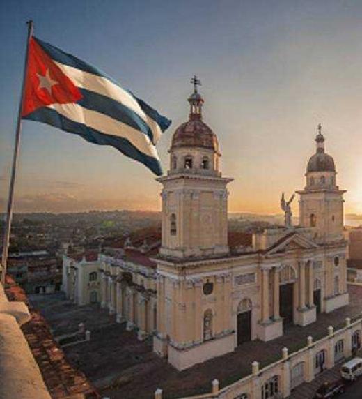 Cuba, el país de los cuenteros