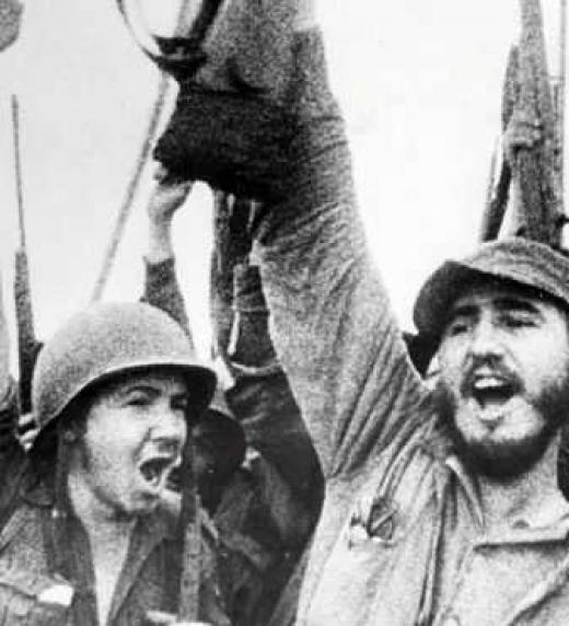 Revolución cubana (1953-1959)