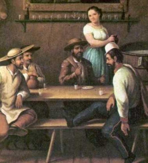 México colonial