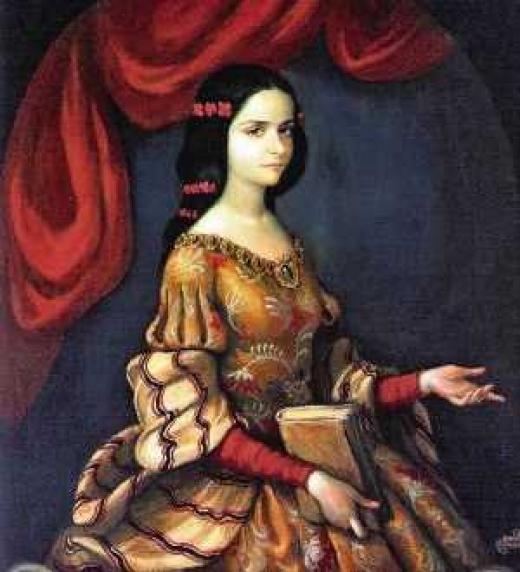 Isabel Barreto de Castro, la única almiranta de Felipe II. Mujer valiente y soñadora.