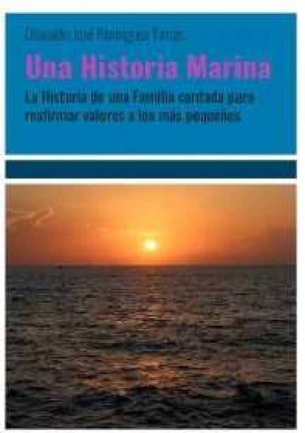 Una Historia Marina por Oswi