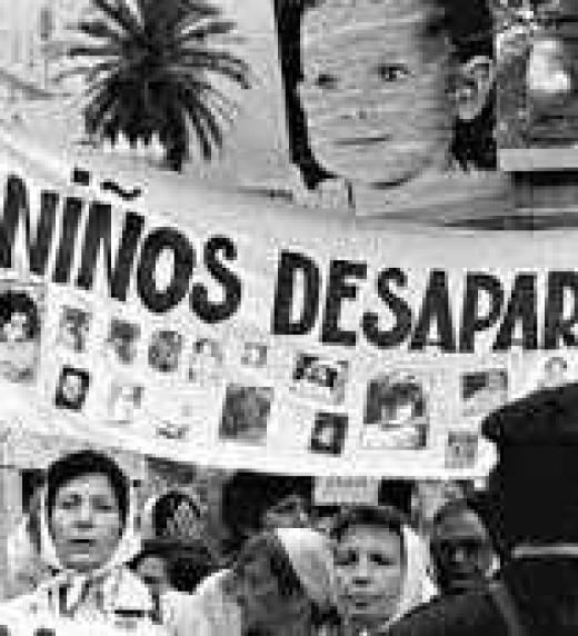 La dictadura militar de Videla es considerada la más sangrienta de la historia de Argentina