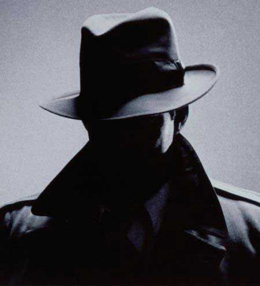 Un día, Héctor Roa Longa decide convertirse en detective