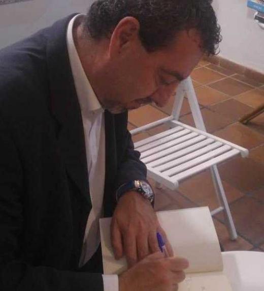 Foto del autor/a Francisco Cerezo