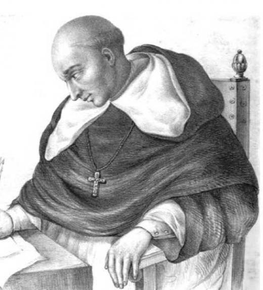 Fray Álvaro de Córdoba