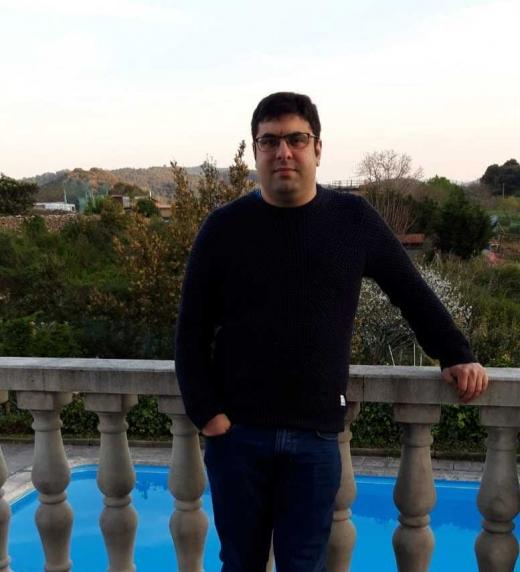 Foto del autor/a Agoitz Dávila
