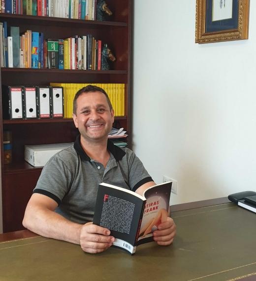 Foto del autor/a Jordi Yáñez