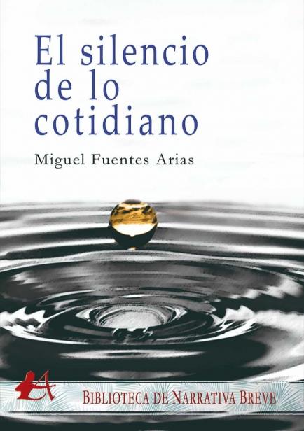 El silencio de lo cotidiano por Miguel Fuentes Arias