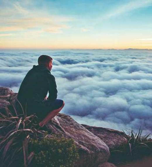 Reflexionar sobre la vida cotidiana