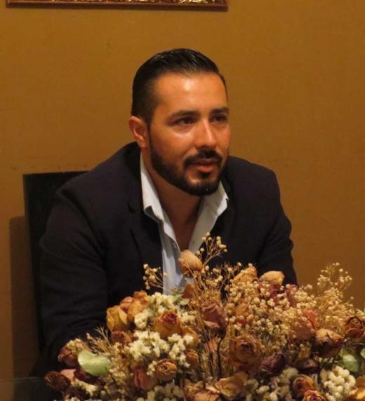 Foto del autor/a José Luis López Bravo