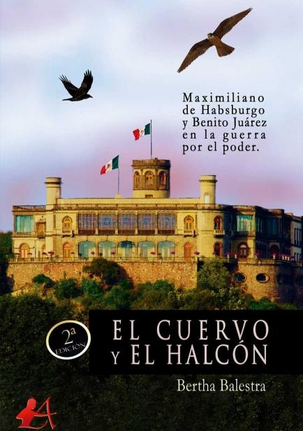 El cuervo y el halcón por Bertha Balestra