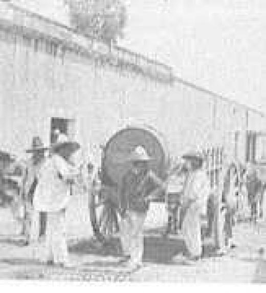 México, siglo XIX