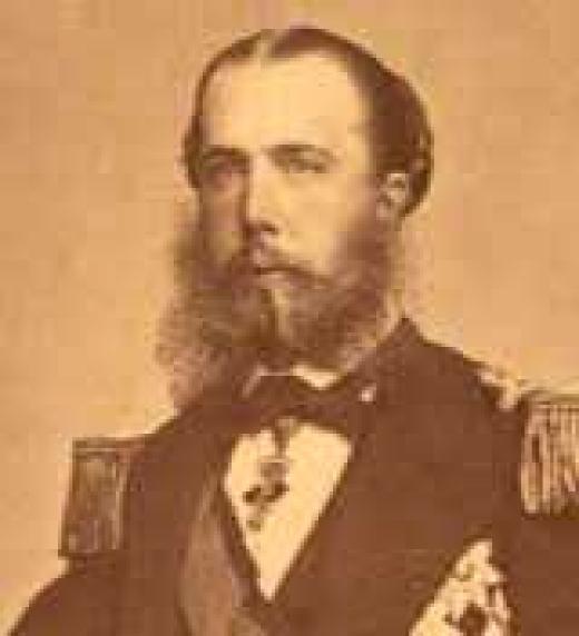 Fernando Maximiliano José María de Habsburgo-Lorena fue el segundo emperador de México y único monarca del denominado Segundo Imperio Mexicano. Por nacimiento, ostentó la dignidad de archiduque de Austria, debido a su filiación con la poderosa Casa d