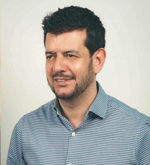 Foto del autor/a Rodrigo Oyarzún G.