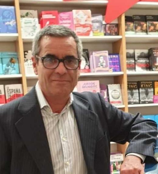 Foto del autor/a Lute Pérez