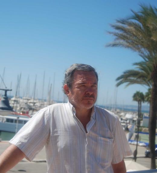 Foto del autor/a Juan Jiménez Ardana