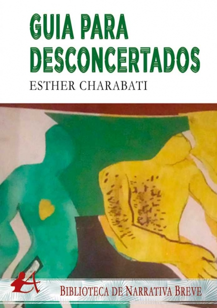Guía para desconcertados por Esther Charabati