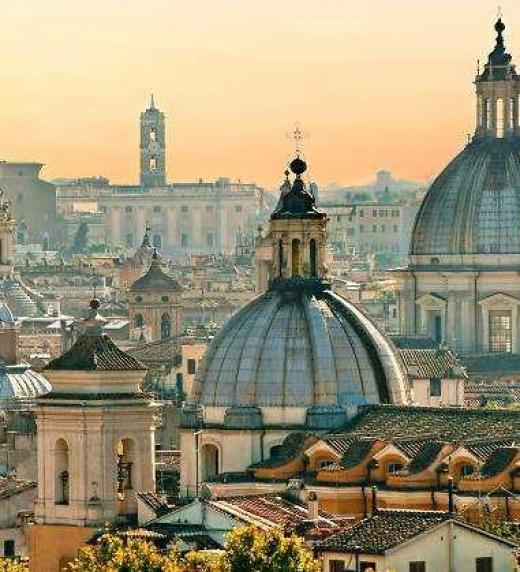 Un crimen descubierto en Italia